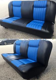 Auto Upholstery - Universal Upholstering