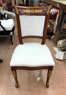 furniture upholstery shop   reupholstery service