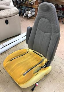 Auto Upholstery - Universal Upholstering