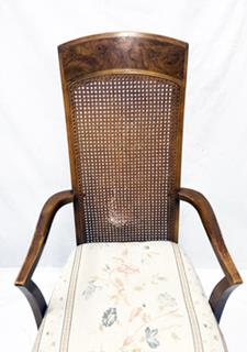 Chair Caning Seat Repair