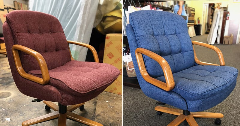 Upholstery Furniture Reupholstery