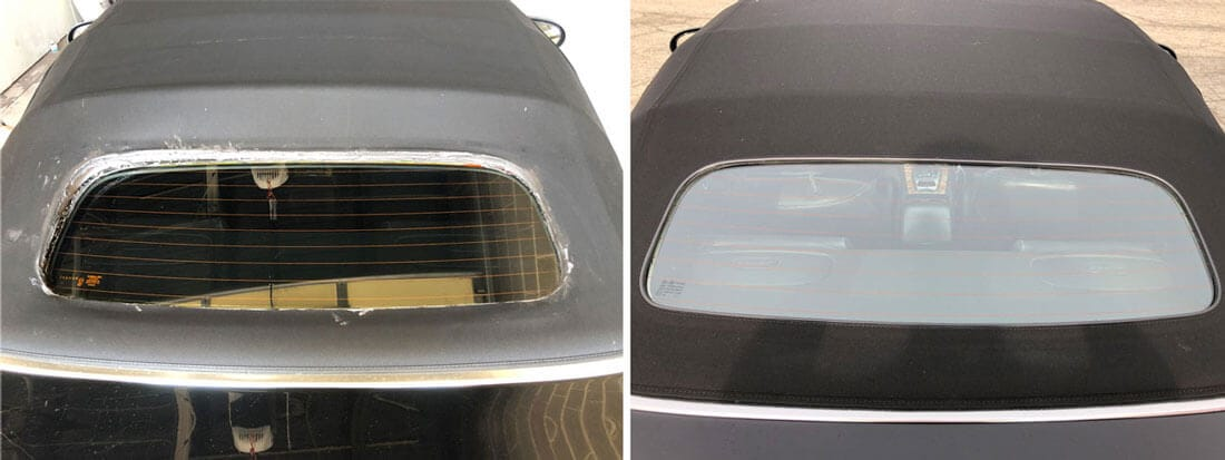 Auto Upholstery Repair & Restoration | Universal Upholstering