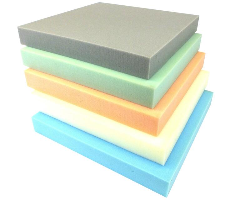 Upholstery Foam Specs