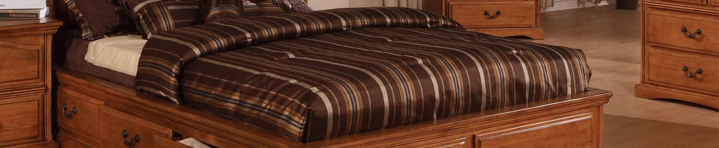 Wood Furniture Repair & Restoration | Wood Refinishing